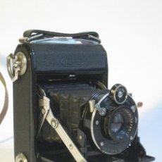Cámara de fotos: ZEISS IKON IKONTA.1931. Lote 42414860