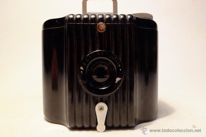 Cámara de fotos: Cámara Kodak Baby Brownie - Foto 2 - 43344953