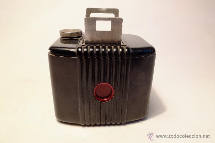 Cámara de fotos: Cámara Kodak Baby Brownie - Foto 4 - 43344953