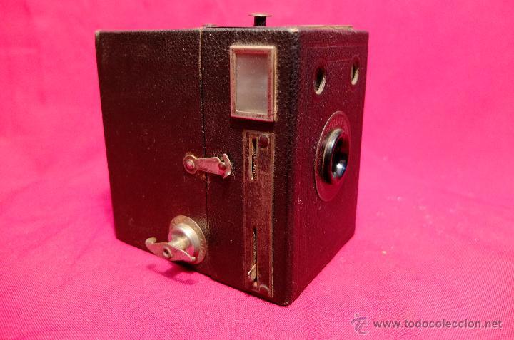 Cámara de fotos: Cámara Kodak SIX-20 Popular Brownie - Foto 3 - 43491597