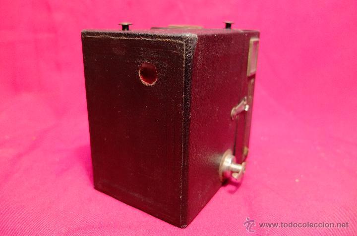 Cámara de fotos: Cámara Kodak SIX-20 Popular Brownie - Foto 4 - 43491597