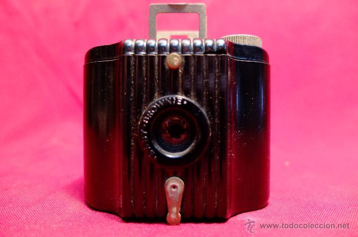 Cámara de fotos: Cámara Kodak Baby Brownie - Foto 3 - 43503911