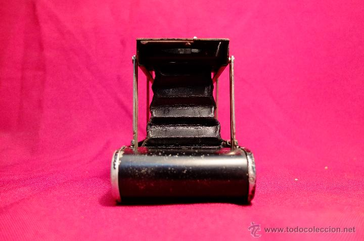 Cámara de fotos: Cámara de fuelle plegable Rollette - Foto 8 - 43508519