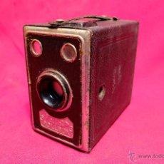 Cámara de fotos: CÁMARA DE CAJÓN ALEMANA BALDA ROLLBOX . Lote 43550716