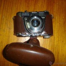 Cámara de fotos: CAMARA KODAK AÑOS 50-60. Lote 44243398