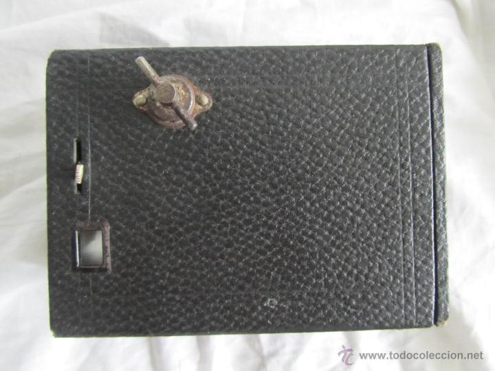 Cámara de fotos: Camara fotográfica de caja Kodak Brownie - Foto 5 - 44275374