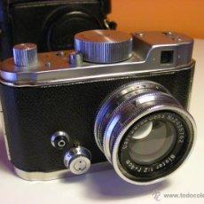 Cámara de fotos: ROBOT II DE 1939. Lote 46005793
