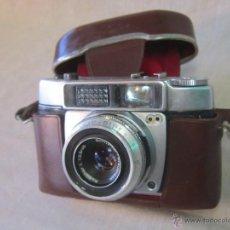 Cámara de fotos: CAMARA DE FOTOS ADOX AÑOS 50. Lote 46240136