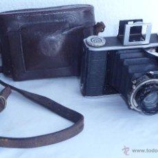 Cámara de fotos: VOIGHLANDER BESSA 66. Lote 47004768