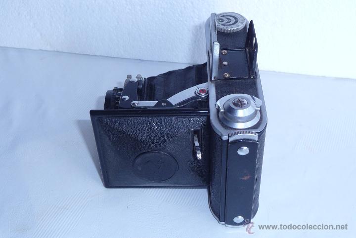 Cámara de fotos: VOIGHLANDER BESSA 66 - Foto 7 - 47004768