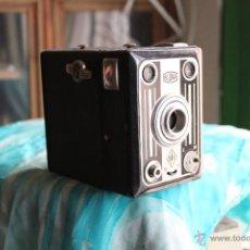 Cámara de fotos: BILORA BOX. Lote 47970355