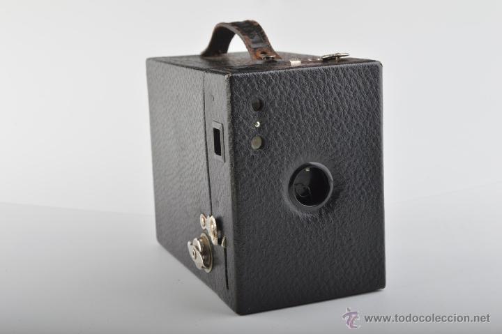 Cámara de fotos: Kodak Eastman, Hawk-Eye No.2 Model B - Foto 5 - 48585747