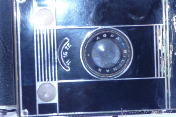 Cámara de fotos: AGFA BILLY-CLACK - Foto 3 - 48595470
