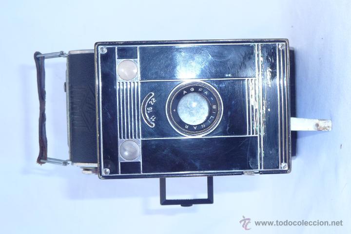 Cámara de fotos: AGFA BILLY-CLACK - Foto 4 - 48595470