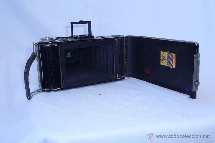 Cámara de fotos: AGFA BILLY-CLACK - Foto 5 - 48595470