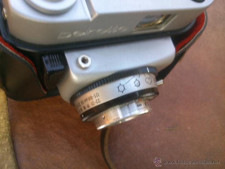 Cámara de fotos: camara FOTOGRAFICA beier beirette germany - Foto 2 - 53111571