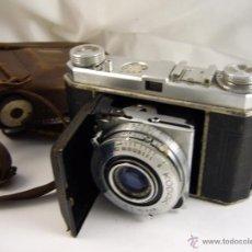 Cámara de fotos: KODAK COMPUR RAPID. Lote 49204493
