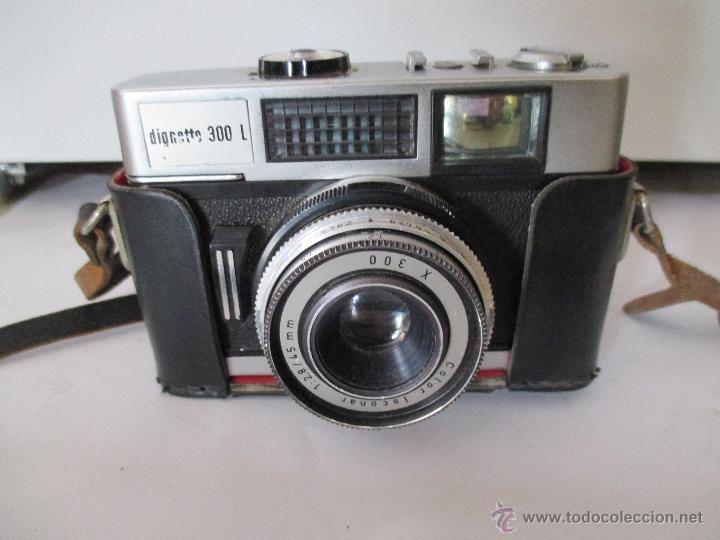CAMARA FOTOGRAFICA (Cámaras Fotográficas - Antiguas (hasta 1950))