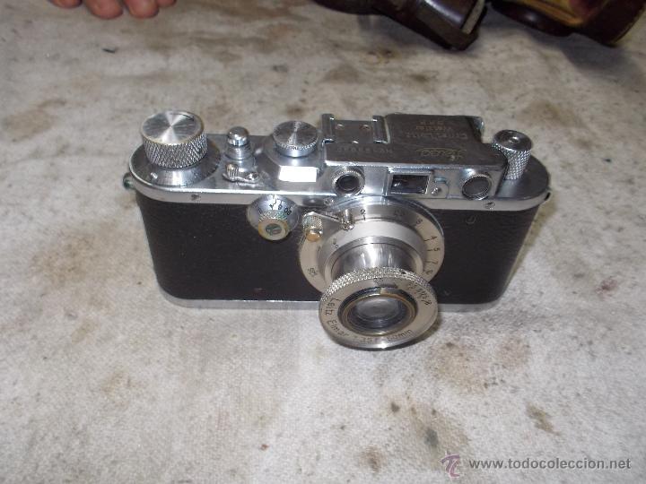 Cámara de fotos: Camara fotografica leica - Foto 10 - 50395995