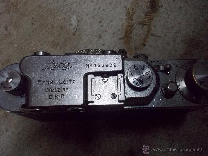 Cámara de fotos: Camara fotografica leica - Foto 14 - 50395995