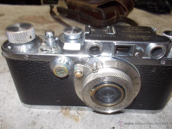 Cámara de fotos: Camara fotografica leica - Foto 18 - 50395995