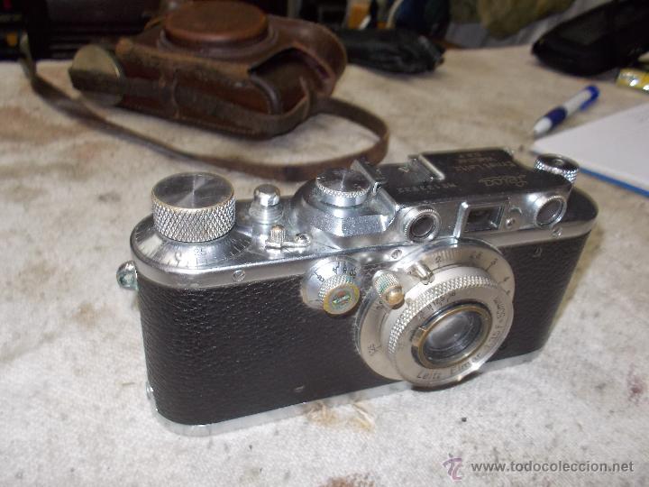 Cámara de fotos: Camara fotografica leica - Foto 19 - 50395995