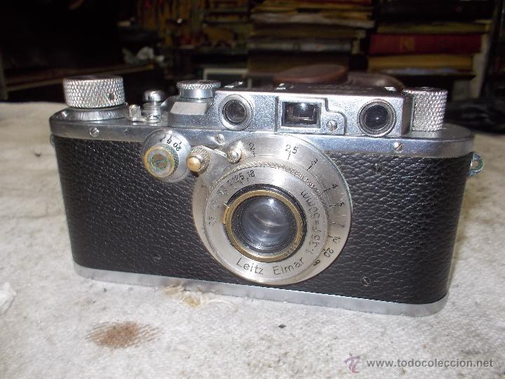 Cámara de fotos: Camara fotografica leica - Foto 20 - 50395995