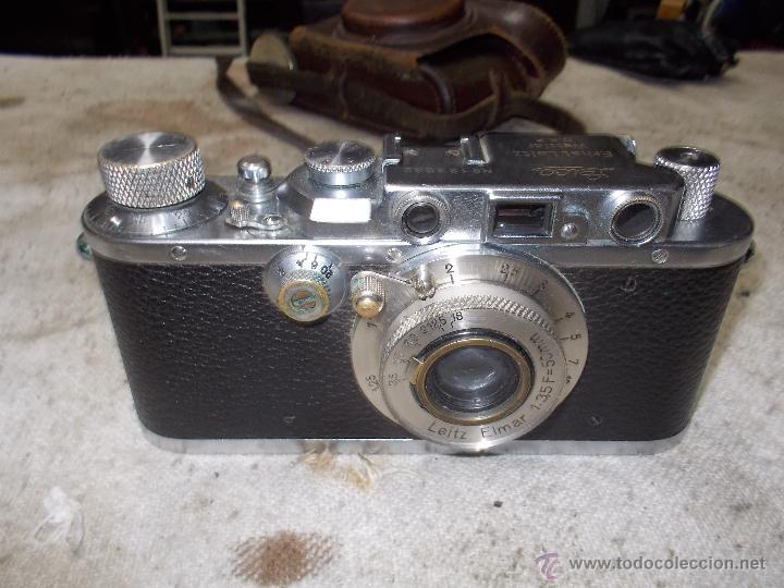 Cámara de fotos: Camara fotografica leica - Foto 22 - 50395995