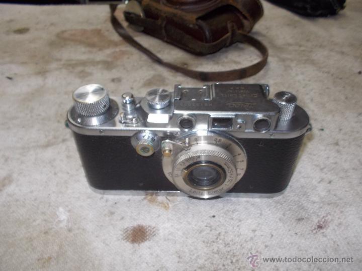 Cámara de fotos: Camara fotografica leica - Foto 23 - 50395995