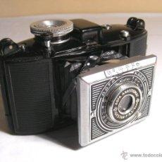 Cámara de fotos: AGFA KARAT PRIMER MODELO 1937. Lote 50948784