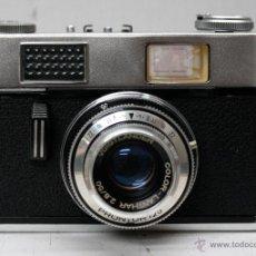 Fotocamere: CAMARA FOTOGRAFICA VOIGTLANDER VITORET D. AÑOS 50. Lote 52136203