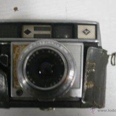 Cámara de fotos: AGFA SUPER SILETTE-LK. Lote 54059858