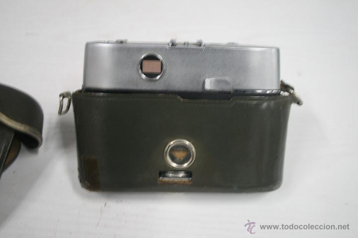 Cámara de fotos: AGFA SUPER SILETTE-LK - Foto 3 - 54059858