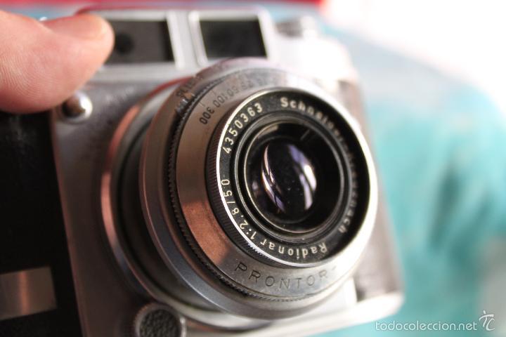 Cámara de fotos: Balda Super Baldina - Foto 5 - 55099467