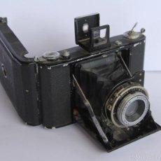 Cámara de fotos: CAMARA FOTOS FOTOGRAFICA DE FUELLE ZEISS IKON PARA COLECCIONISTAS. Lote 55151244