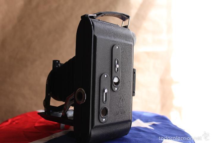Cámara de fotos: Belfoca (objetivo Meritar 105 mm F:4,5) - Foto 4 - 143831012