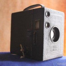 Cámara de fotos: ZEISS IKON BOX TENGOR 54/2. Lote 56772574