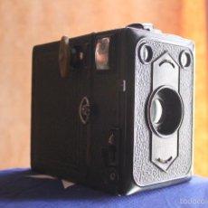 Cámara de fotos: ZEISS IKON BOX TENGOR 54/2. Lote 56773121