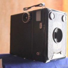 Cámara de fotos: CERTO BOX. Lote 56774053