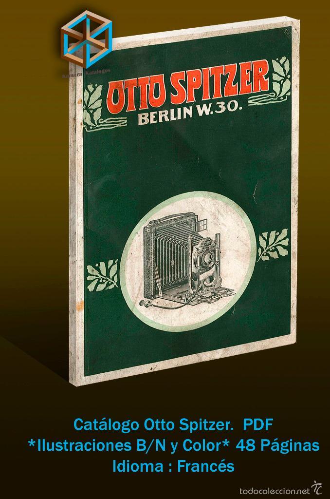 Cámara de fotos: DVD 4 Catálogos Cámaras Antiguas - Foto 5 - 162365657