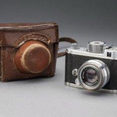 Cámara de fotos: CÁMARA ROBOT DE 1939. Lote 57266143