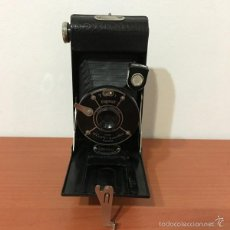 Cámara de fotos: CAMARA DE FUELLE CORONET. Lote 57525420
