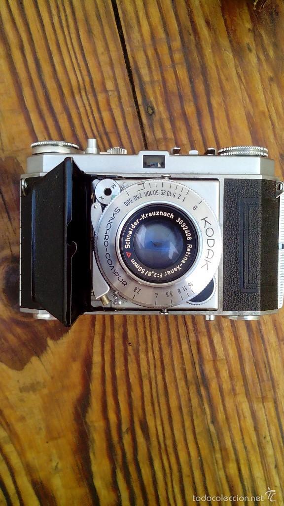 Cámara de fotos: Kodak - Foto 4 - 57686532