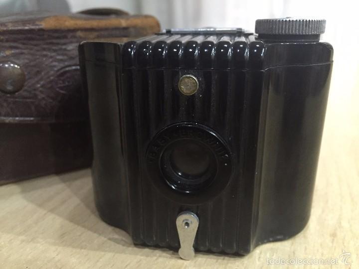 Cámara de fotos: Kodak baquelita Baby Brownie - Foto 3 - 59678515