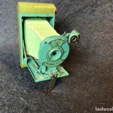 Cámara de fotos: CAMARA KODAK PETIT. PELICULA 127 MM. 1929-1934. Lote 65920678