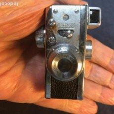 Cámara de fotos: 16 MM.STEKY MODEL II. JAPON. 1947. Lote 65924602