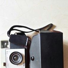 Cámara de fotos: CÁMARA DE FOTOS KODAK ANTIGUA. Lote 67499301