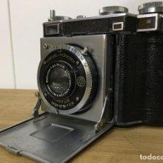 Cámara de fotos: DOLLINA III. Lote 69312665