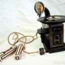 Cámara de fotos: ANTIGUO PROYECTOR NIC SONORO 1930. Lote 69603877