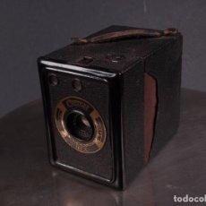 Cámara de fotos: CÁMARA DE FOTOS REX BOX. Lote 71009925